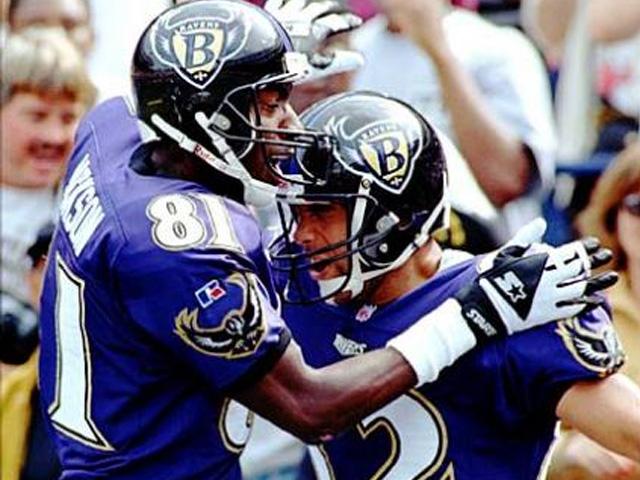 Baltimore Ravens 1999