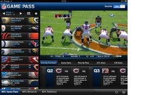 Game Pass: para que é fanático pela NFL