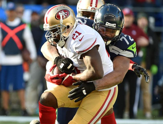 Defesa dos Seahawks avassaladora em Seattle