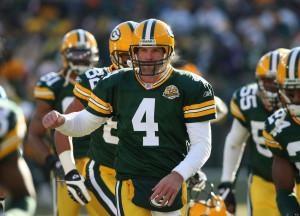 Brett Favre poderá entrar no Hall da Fama da NFL em 2016