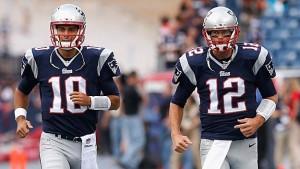 Brady lidera venda de camisas na NFL