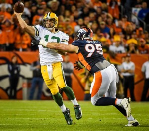 broncos packers 2