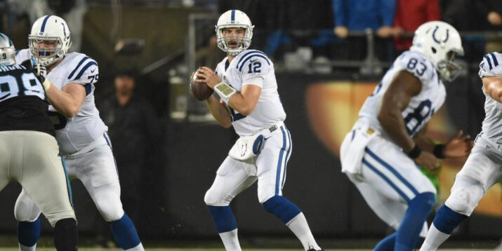 colts panthers grande