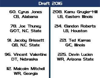 draft patriots