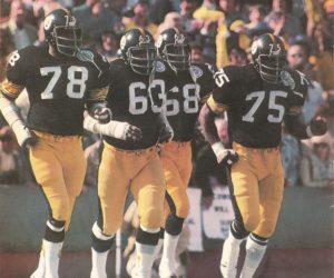 Cortina de ferro dos Steelers