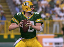 Aaron Rodgers Madden NFL