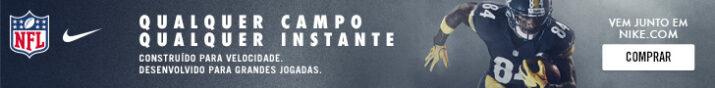 Antonio Brown Banner Nike