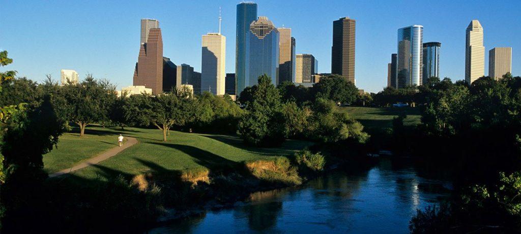 Houston é uma das cidades mais impressionantes dos Estados Unidos