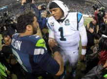 Wilson e Newton vão se enfrentar de novo